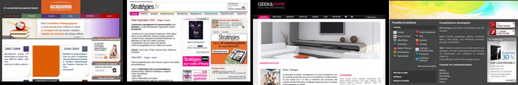CV Google by Maxime Garcia acadomia stratégies geek&hype
