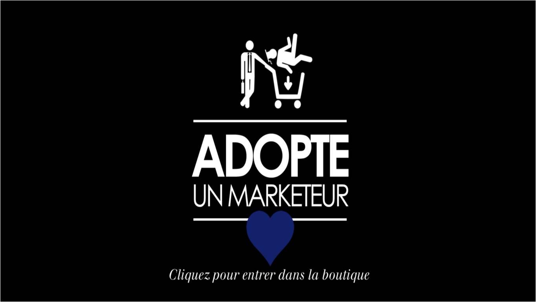 Adopteunmarketeur.com le site de rencontre professionnelles