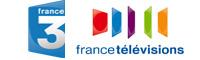 Invité de France 3 au JT CV original