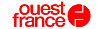 Logo Ouest France CV originaux