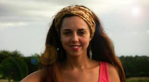 Géraldine Comte - Son CV vidéo en chanson