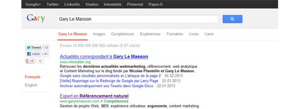 cv-google-garylemasson