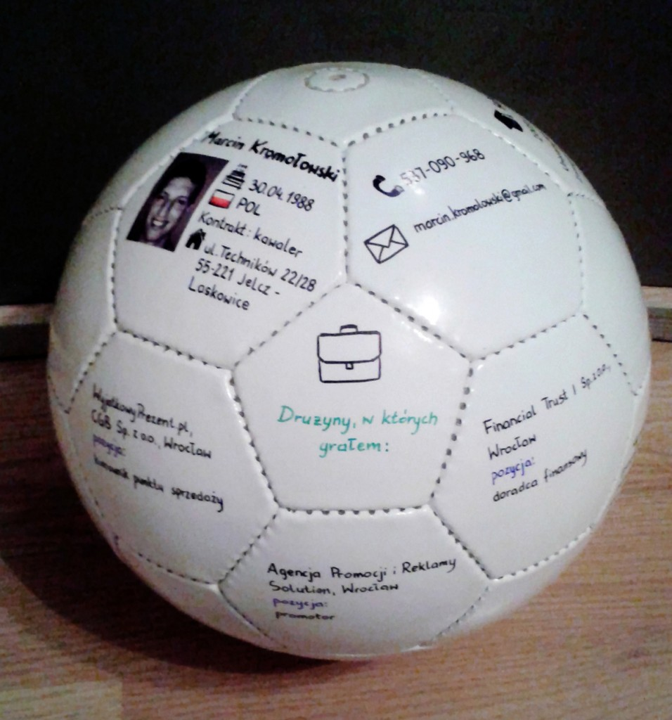cv-original-ballon-foot-club-insolite