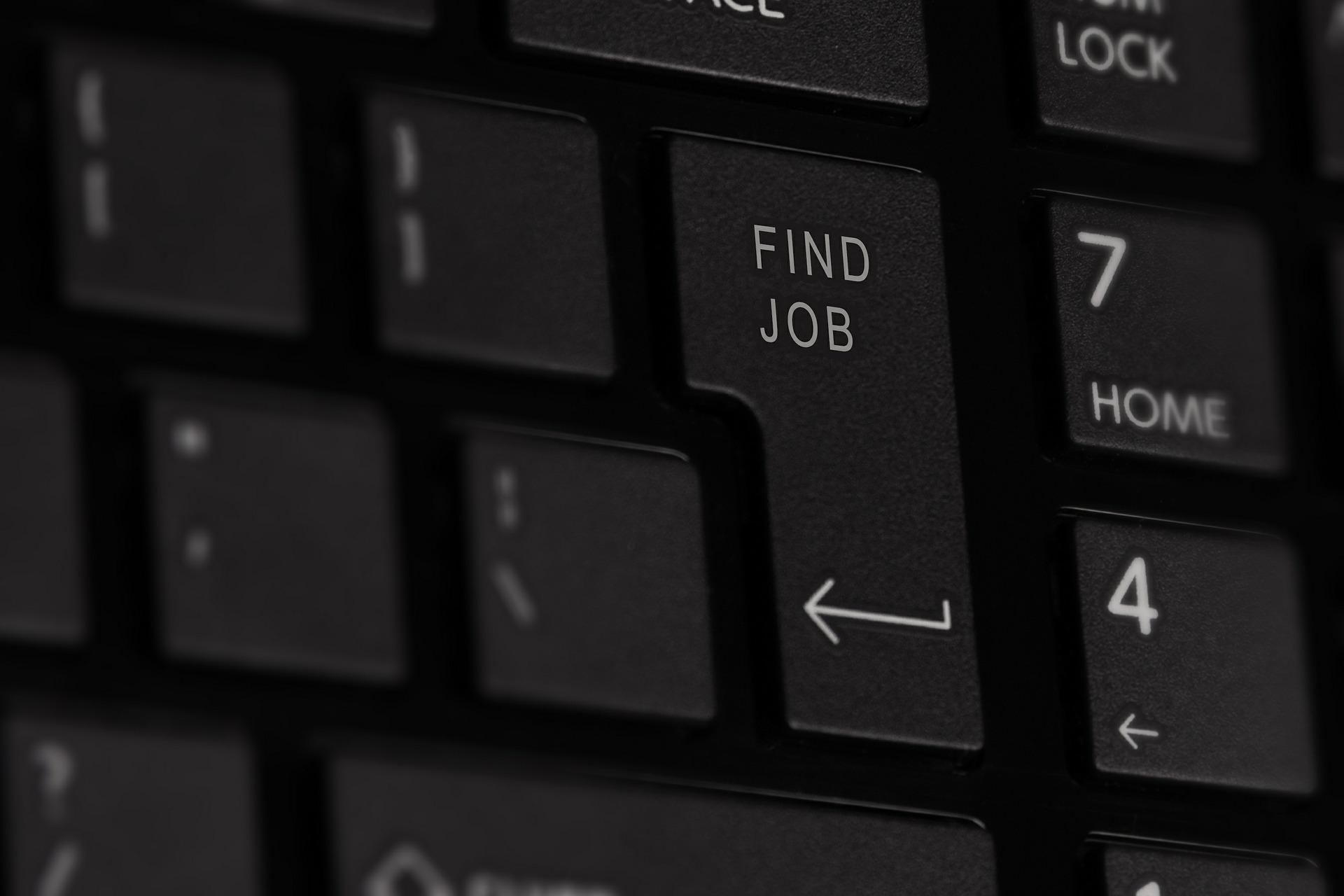 l u2019impact du digital sur le processus de recrutement